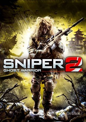 Sniper Ghost Warrior 2 Collector's Edition (v 1.09) Repack от  R.G.BestGamer.net