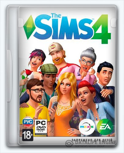 The Sims 4: Deluxe Edition [v 1.20.60.1020] (2014) PC | RePack от R.G. Механики