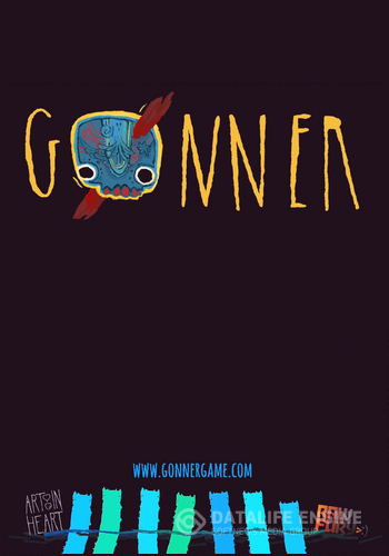 GoNNER (Raw Fury) (ENG/MULTi6) [L]