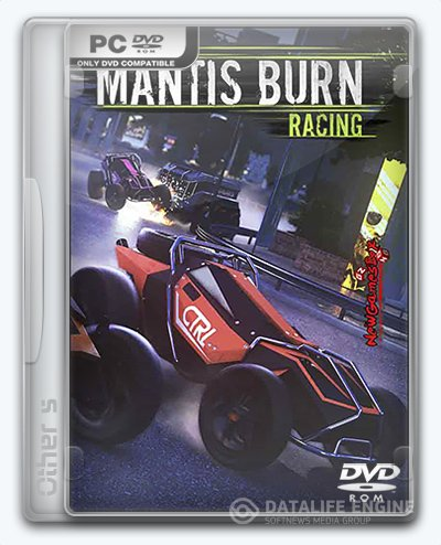 Mantis Burn Racing (2016) [En] (1.0) Repack Other s