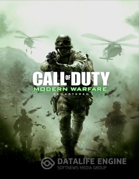 Call of Duty: Modern Warfare Remastered(Pre-Load)