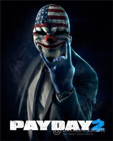 PayDay 2: Game of the Year Edition [v 1.55.37] (2016) PC | Патч