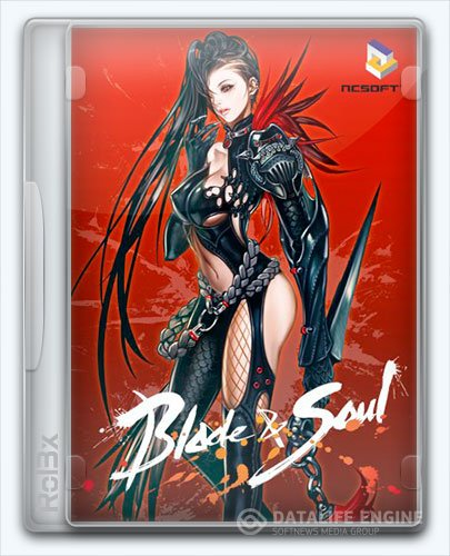 Blade and Soul [3220643.01] (2014) PC | Online-only