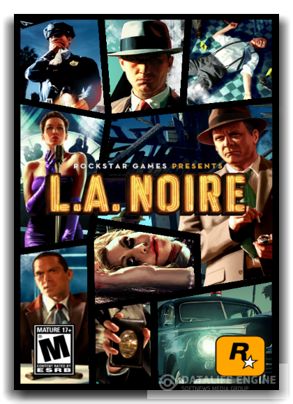 L.A. Noire - The Complete Edition [Repack] by xatab