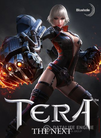 TERA: The Next [79] (2015) PC