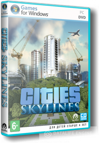 Cities: Skylines - Deluxe Edition (v1.6.2.F1).Multi.8-ALI213