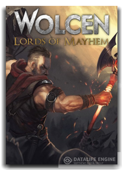 Wolcen: Lords of Mayhem (WOLCEN Studio) v0.3.3(hotfix)