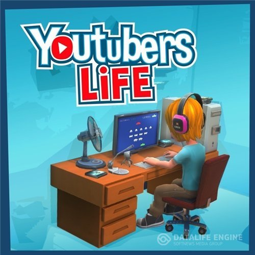 Youtubers Life [v 0.8.2p4] (2015) PC | RePack