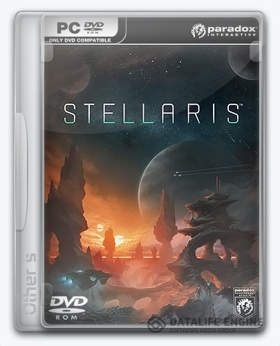 Stellaris: Galaxy Edition [v 2.0.3 + DLC's] (2016) PC | RePack от xatab