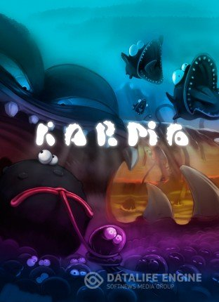 Karma. Incarnation 1 (Other Kind Games) (RUS/ENG) [L] - HI2U
