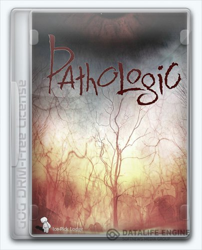 Pathologic Classic HD / Mор Утопия HD (2015) [Ru/En] (1.03) License GOG
