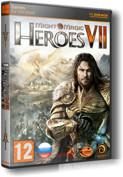 Might & Magic Heroes VII. Deluxe Edition [Repack] от Decepticon