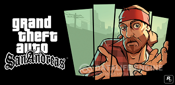 [Android] Grand Theft Auto: San Andreas v1.09