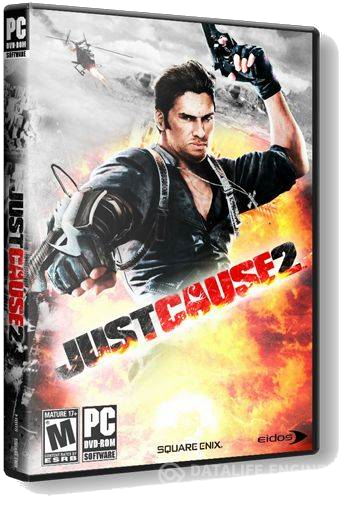 Just Cause 2: Complete Edition [L] - PROPHET