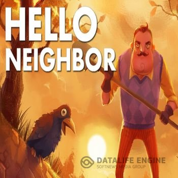 Hello Neighbor [v 1.1.2] (2017) PC | RePack от xatab