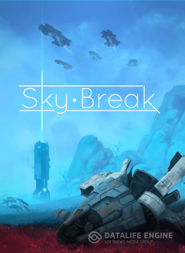 Sky Break (2016) PC | RePack