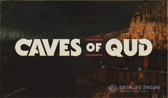 Caves of Qud v2.0.6131.37373 (Early Access)
