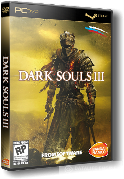 Dark Souls III Deluxe Edition  [Repack] от Decepticon (обновлено 25.10.2016 г.)