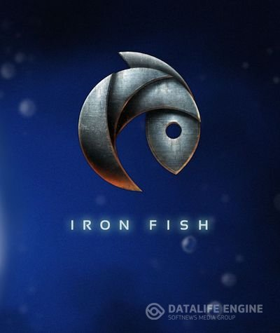 Iron Fish (Meat Name Games Ltd) (ENG) [L] - PLAZA