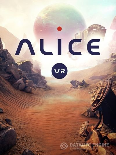 ALICE VR (2016) PC | RePack