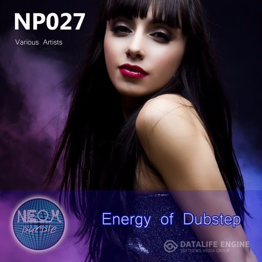 VA - Energy of Dubstep (2016) MP3