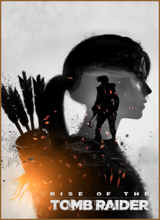 Rise of the Tomb Raider. 20 Year Celebration[RePack] by xatab Обновлено 24.05.2017 г.