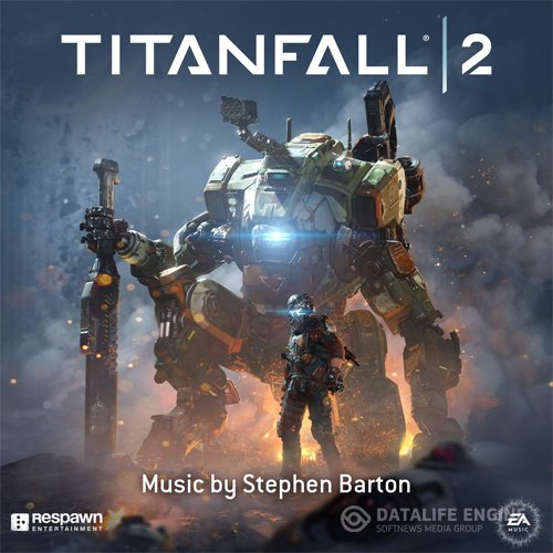 OST Titanfall 2 - (Stephen Barton) [Original Soundtrack] (2016) MP3
