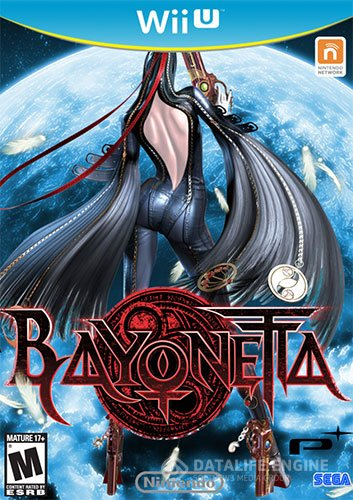 Bayonetta (2014) [WiiU] [EUR] 5.3.2 [WUP Installer] [License] [Multi]