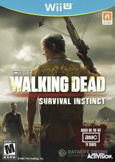 The Walking Dead - Survival Instinct (2013) [WiiU] [EUR] 5.3.2