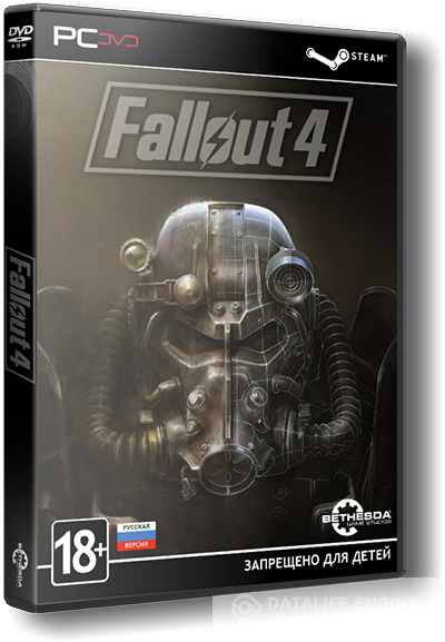 Fallout 4. Complete Edition v1.8.7.01 + 6 DLC  [RePack] от SEYTER