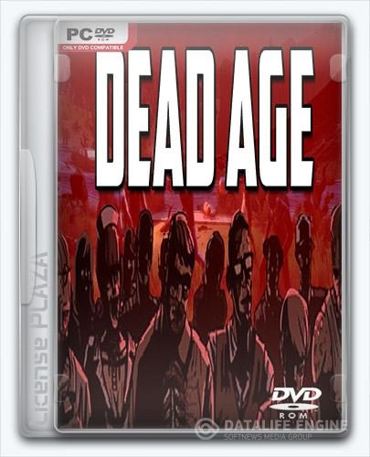 Dead Age (2016) [Multi] (1.0) License PLAZA