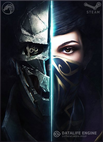 Dishonored 2 (Bethesda Softworks) (Multi9/RUS) [L|Pre-Load]