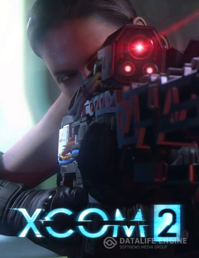 XCOM 2: Digital Deluxe Edition + Long War 2 [Update 8 + 5 DLC] (2016) PC | RePack