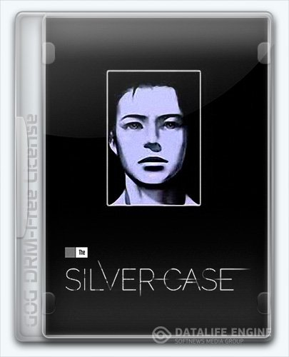 The Silver Case (2016) [En/Jp] (1.01) License
