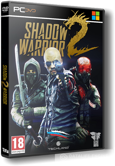 Shadow Warrior 2. Deluxe Edition [RePack] [2016|Rus|Eng|Multi7]
