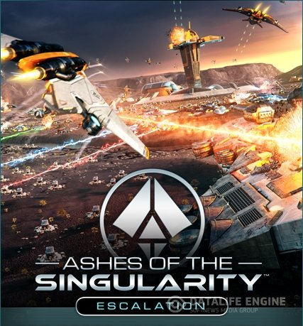 Ashes of the Singularity: Escalation [GoG] [2016|Eng|Multi7]