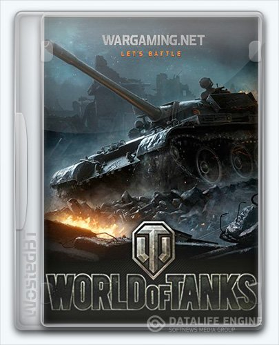 World of Tanks (2010) [Ru] (0.9.16.264) License [HD + SD