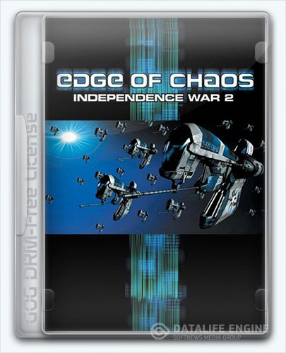 Independence War 2: Edge of Chaos (2001) [En] (1.0.0.7) License