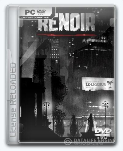 Renoir (2016) [Ru/Multi] (1.0) License RELOADED