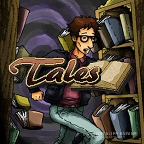 Tales (Screen 7) (RUS-ENG-MULTI-5) [L] - HI2U