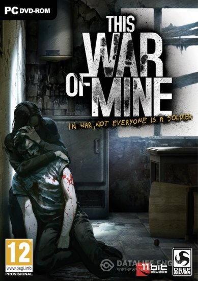 This War of Mine Anniversary Edition (11 bit studios) (RUS/ENG) [L] [Steam-Rip]