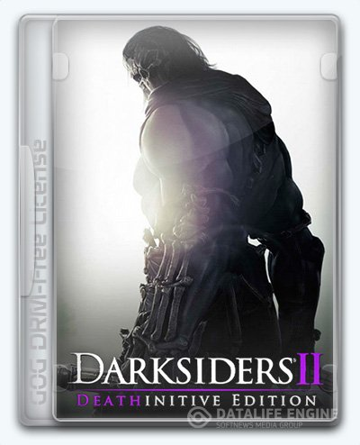 Darksiders 2: Deathinitive Edition [v 2.1.0.4] (2015) PC | RePack от xatab