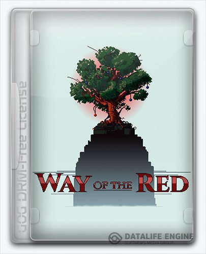 Way of the Red (2016) [En] (1.0.0.0/24.11.2016) License