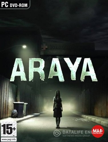 ARAYA (ENG-THAI) [L] - CODEX