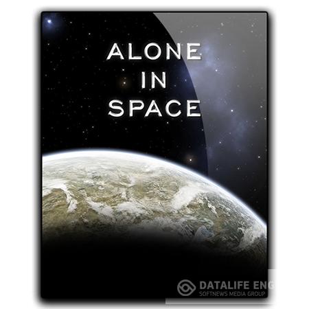 Alone In Space (2016) PC | Лицензия