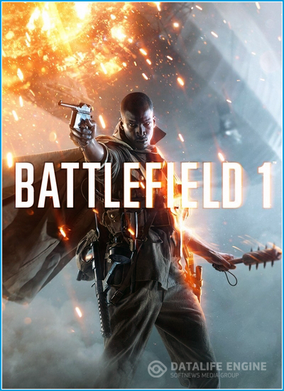 Battlefield 1 - Digital Deluxe Edition (2016) PC | Лицензия