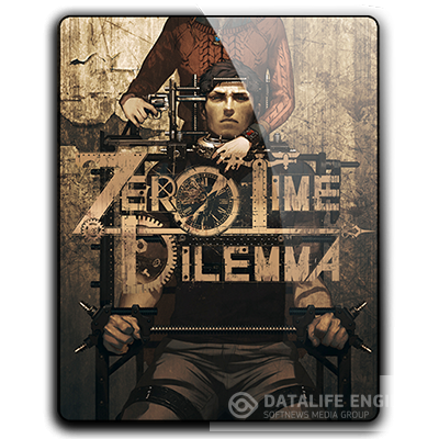 Zero Escape: Zero Time Dilemma [v 1.1.3] (2016) PC | RePack