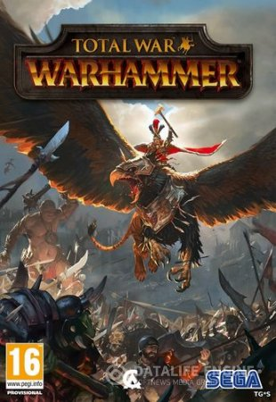 Total War: WARHAMMER (2016) PC [Ubuntu/SteamOS 2.0] | Лицензия