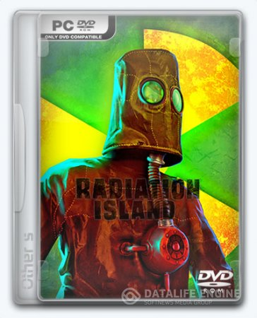 Radiation Island (2016) [Ru/Multi] (1.0) License HI2U