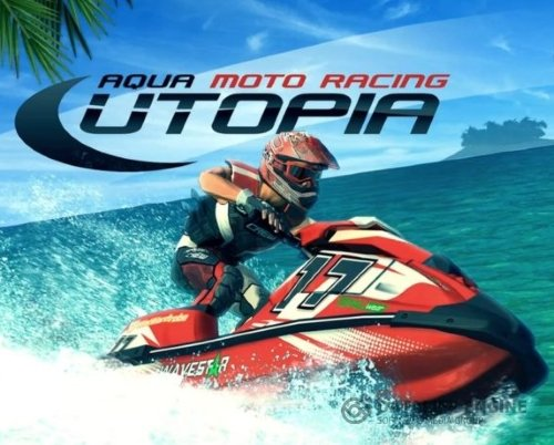 Aqua Moto Racing Utopia (2016) PC | RePack